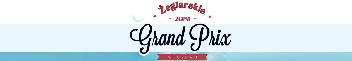 """Regaty Żeglarskie Grand Prix Mrągowa – MTR  """"Czos"""""""