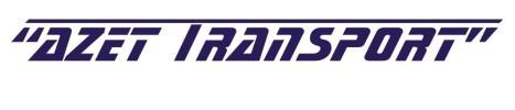 azet transport  logo